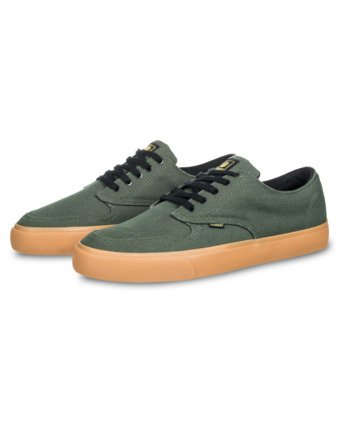 1 Topaz C3 - Shoes for Men Green W6TC3101 Element