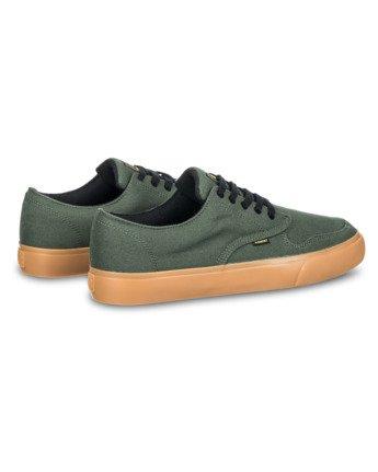 2 Topaz C3 - Shoes for Men Green W6TC3101 Element