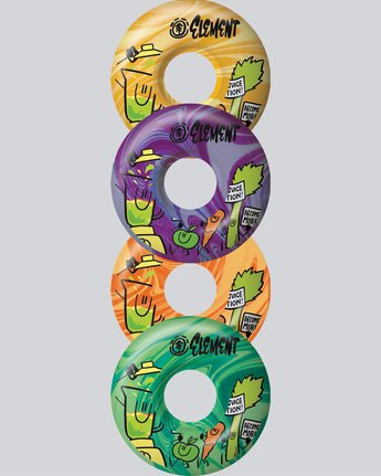 0 Smoothies 52Mm  WHLGTY52 Element