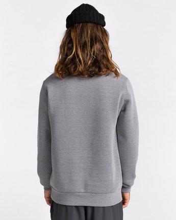 Heavy - Sweatshirt for Men  Z1CRC4ELF1
