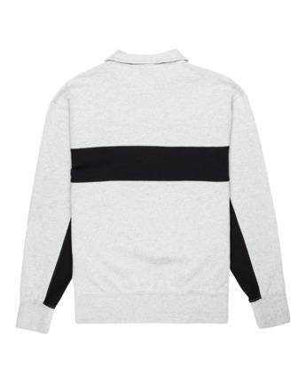 Maltby - Zip-Up Sweatshirt for Unisex  Z1FLC1ELF1