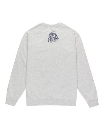 Dans Ma Rue - Sweatshirt for Unisex  Z1FLC6ELF1