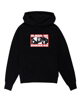 Potahat About Future - Hoodie for Unisex  Z1FLD3ELF1