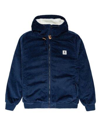 Dulcey Corduroy - Water-Resistant Jacket for Men  Z1JKE1ELF1
