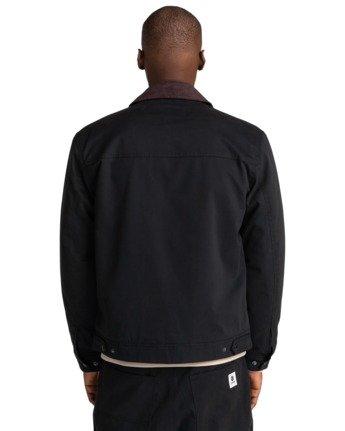Craftman - Water-Resistant Jacket for Men  Z1JKE3ELF1