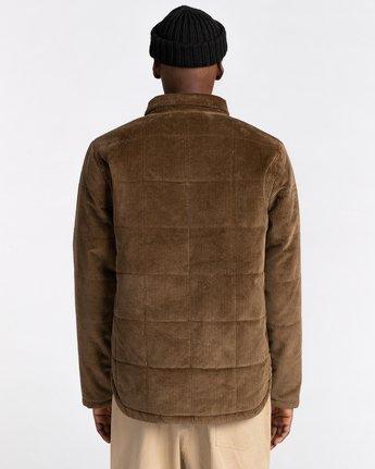 Lodge - Water Repellent Jacket for Men  Z1JKE4ELF1