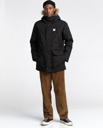 North Parka - Water-Resistant Jacket for Men  Z1JKE5ELF1