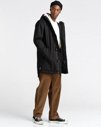 Field Parka - Water-Resistant Jacket for Men  Z1JKE6ELF1