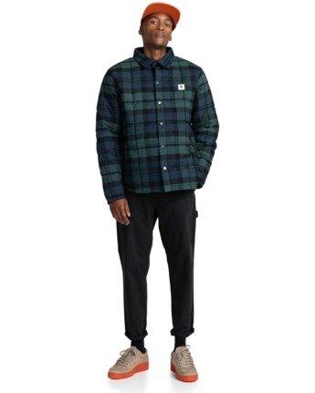 Lodge - Shirt Jacket for Men  Z1JKF1ELF1