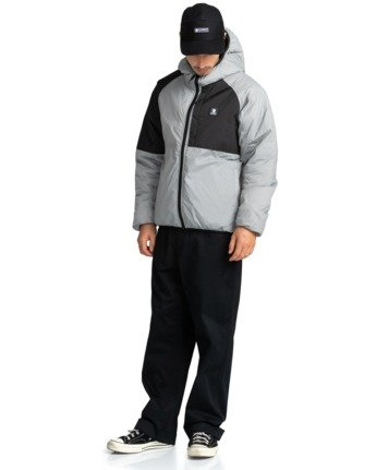 Wolfe - Reversible Jacket for Men  Z1JKF3ELF1