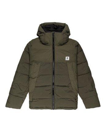 Dulcey - Water-Resistant Jacket for Men  Z1JKF7ELF1