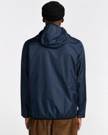Alder Fundamental - Water-Resistant Jacket for Men  Z1JKF9ELF1