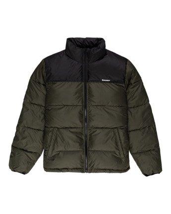 Alder Arctic Fundamental - Water-Resistant Jacket for Men  Z1JKG2ELF1