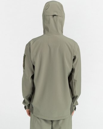 RCA - Polartec® Waterproof Jacket for Unisex  Z1JKG8ELF1