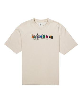 Galaxy - T-Shirt for Unisex  Z1KTC1ELF1