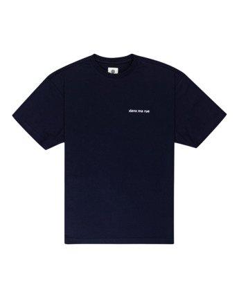 Dans Ma Rue - T-Shirt for Unisex  Z1KTC5ELF1