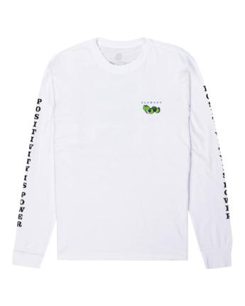 Ganzo - Long Sleeve T-Shirt for Men  Z1LSD2ELF1