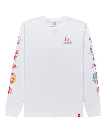 Cabeza - Long Sleeve T-Shirt for Men  Z1LSD4ELF1