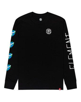 Ravana - Long Sleeve T-Shirt for Men  Z1LSD7ELF1