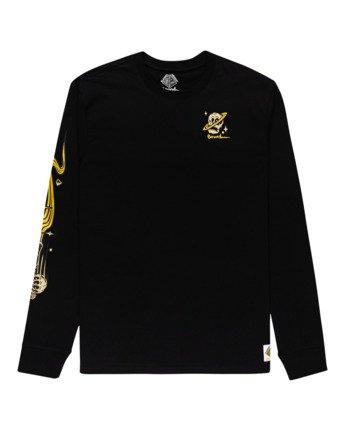 Transender - Long Sleeve T-Shirt for Men  Z1LSE4ELF1