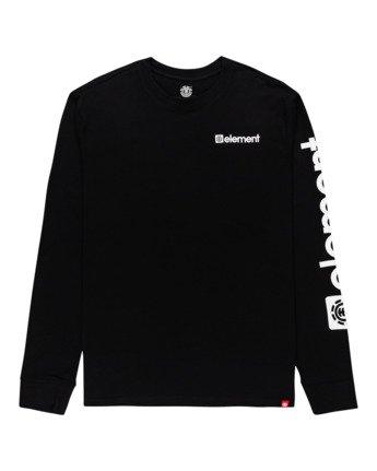Joint - Long Sleeve T-Shirt for Unisex  Z1LSE5ELF1