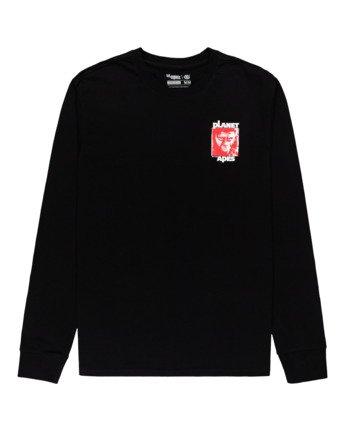 Pota Dominion - Long Sleeve T-Shirt for Unisex  Z1LSE7ELF1