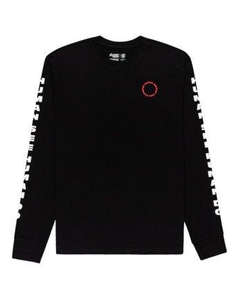 Pota Surge - Long Sleeve T-Shirt for Unisex  Z1LSE9ELF1