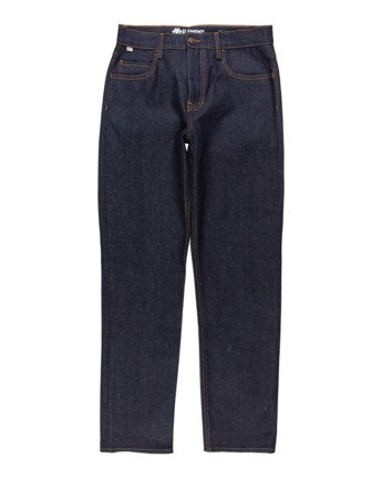 E02 - Slim Fit Jeans for Men  Z1PNB1ELF1