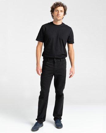 E02 - Regular Fit Jeans for Men  Z1PNB3ELF1