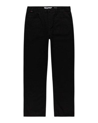 E03 - Regular Fit Jeans for Men  Z1PNB4ELF1