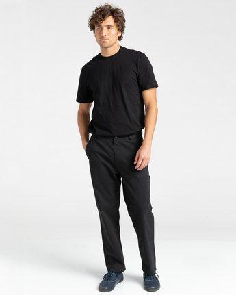 Highwater Work - Trousers for Men  Z1PTC1ELF1