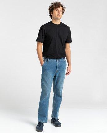 Highwater - Denim Work Trousers for Men  Z1PTC2ELF1