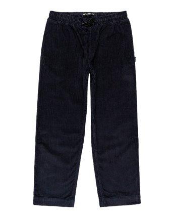 Chillin - Corduroy Trousers for Men  Z1PTC8ELF1