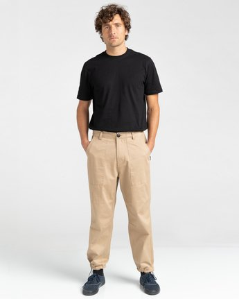 Fatigue Chillin - Trousers for Men  Z1PTD2ELF1