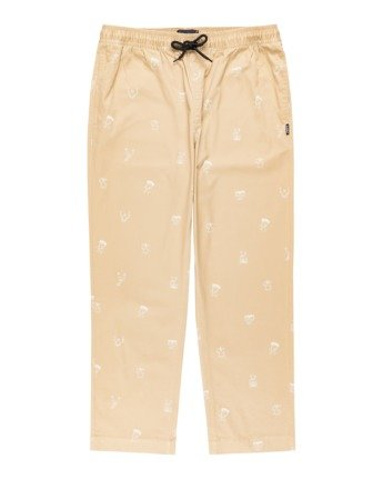 Chillin Galaxy - Trousers for Unisex  Z1PTD6ELF1