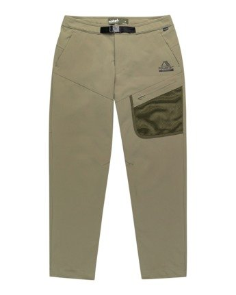 XLR - Polartec® Power Grid™ Trousers for Unisex  Z1PTD9ELF1