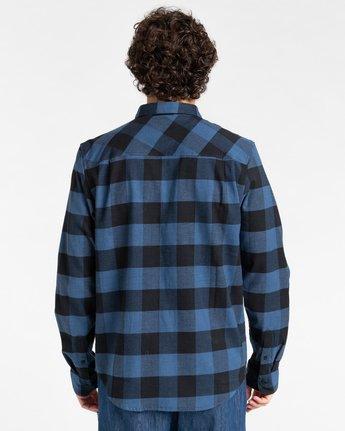 Tacoma - Flannel Shirt for Men  Z1SHC1ELF1