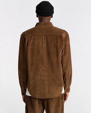 Bold- Corduroy Shirt for Men  Z1SHC3ELF1