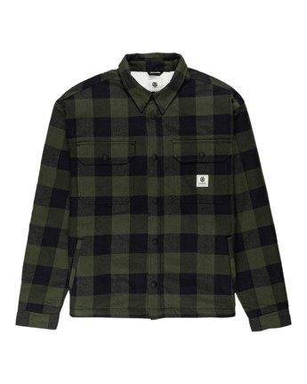 Mappleville Buffalo - Overshirt for Men  Z1SHC7ELF1