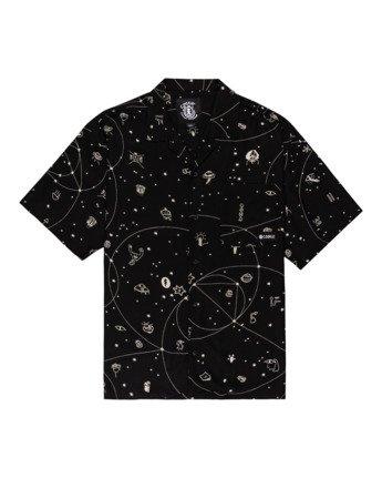 Look Up - Short Sleeve Shirt for Unisex  Z1SHD5ELF1