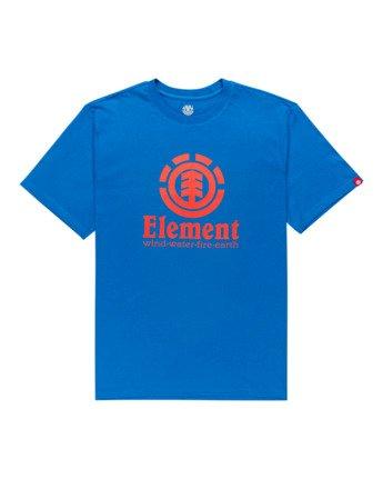 Vertical - T-Shirt for Men  Z1SSI4ELF1