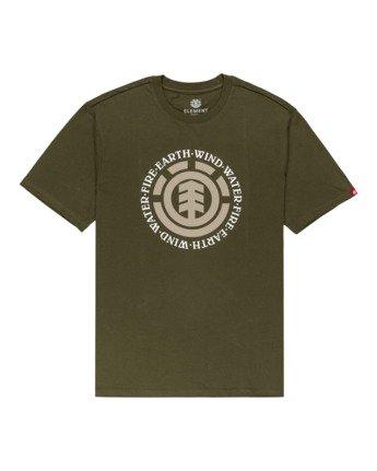 Seal - T-Shirt for Men  Z1SSI7ELF1