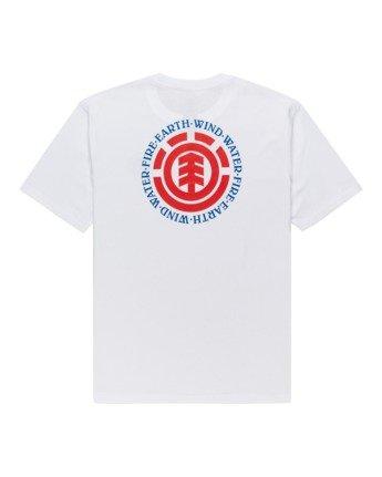 Seal - T-Shirt for Men  Z1SSI8ELF1