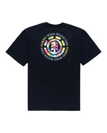 Topo Three - T-Shirt for Men  Z1SSK4ELF1