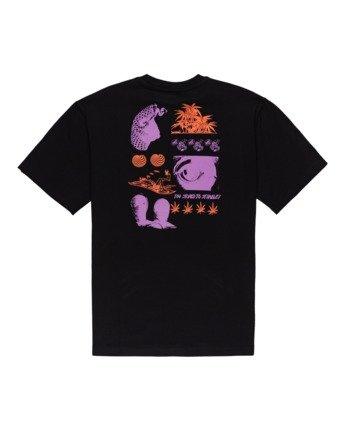 Lusso - T-Shirt for Men  Z1SSL9ELF1