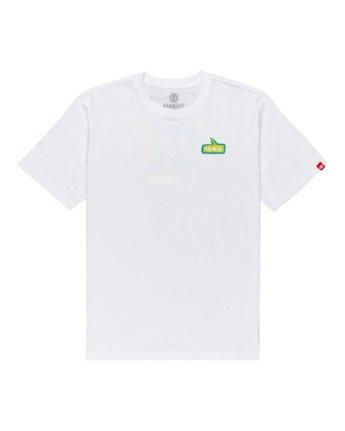 Solvista - T-Shirt for Men  Z1SSM1ELF1