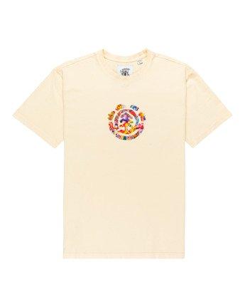 Shrooms Tree - T-Shirt for Men  Z1SSO4ELF1