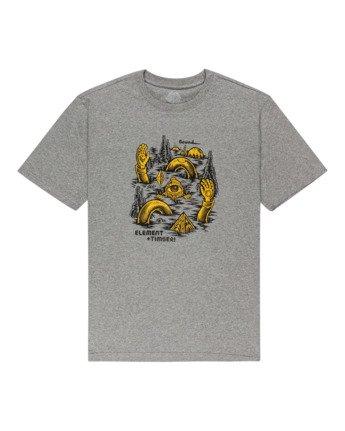 Cracks - T-Shirt for Men  Z1SSP1ELF1