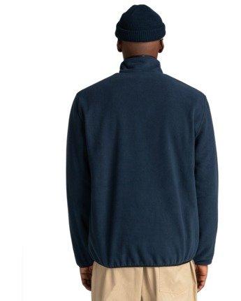 Abenaki - Zip-Up Sweatshirt for Men  Z1WAB3ELF1