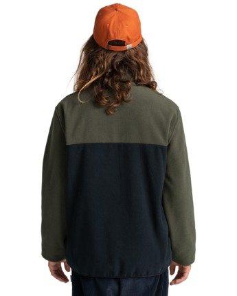 Abenaki - Half Zip Fleece for Men  Z1WAB4ELF1